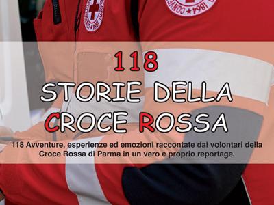 118 storie della Croce Rossa