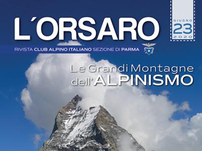 L'Orsaro