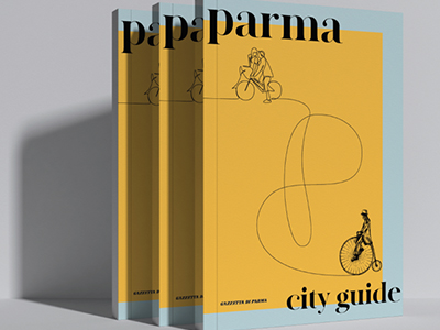 Parma City Guide