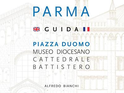 Piazza Duomo. Museo Diocesano, Cattedrale, Battistero
